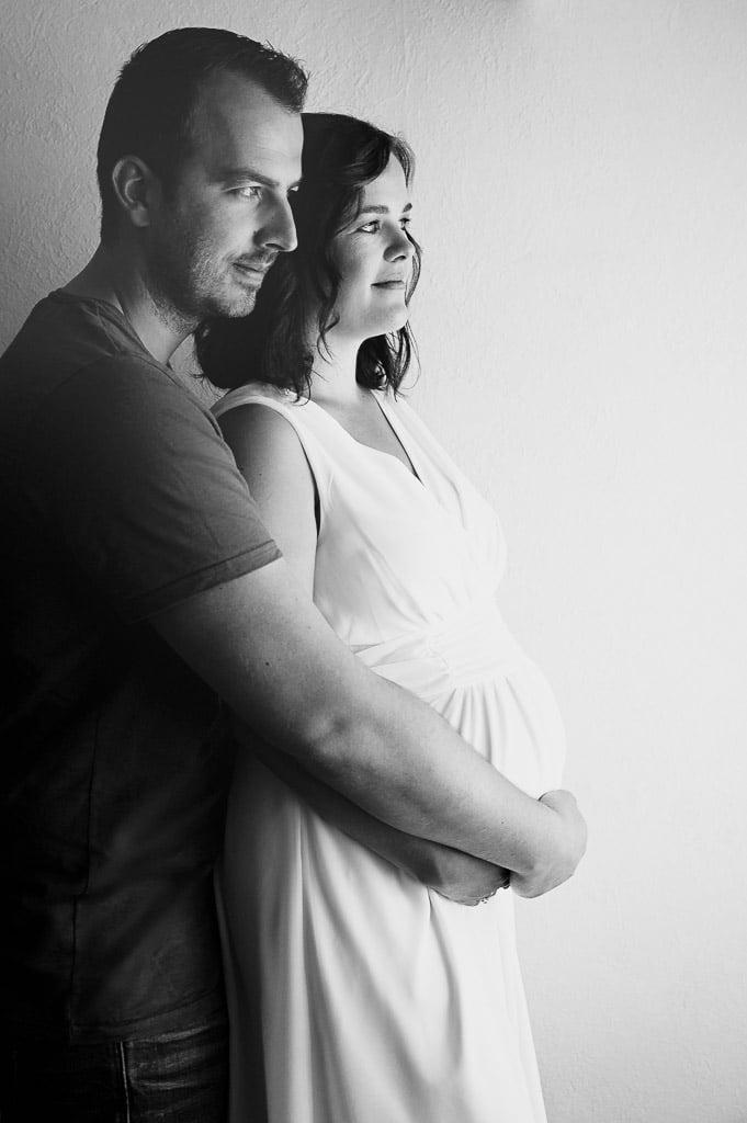 Zwangerschapsshoot fotograaf Den Helder Julianadorp Schagen Alkmaar Amsterdam