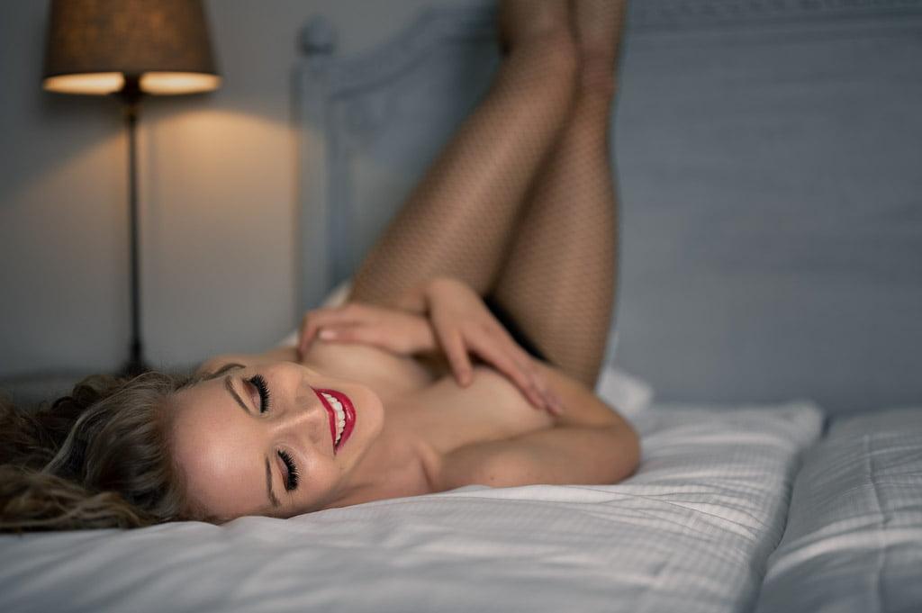 Tips boudoir fotograaf Den Helder